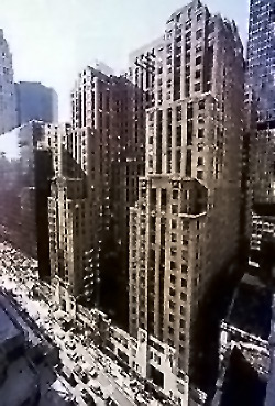 graybar building new york city